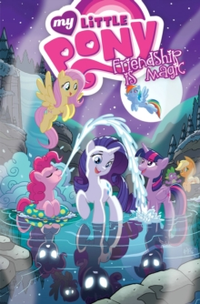 My Little Pony Friendship Is Magic Volume 11, Paperback Book