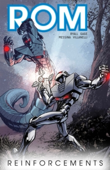 Rom, Vol. 2, Paperback / softback Book