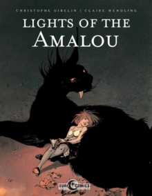 Lights of the Amalou, Paperback Book