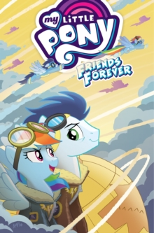 My Little Pony Friends Forever, Vol. 9, Paperback Book