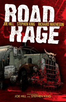 Road Rage, Paperback Book