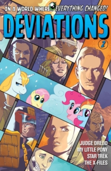 Deviations Beta, Paperback Book