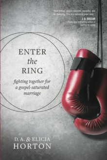 Enter the Ring, Paperback Book