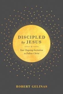 Discipled by Jesus, Paperback Book