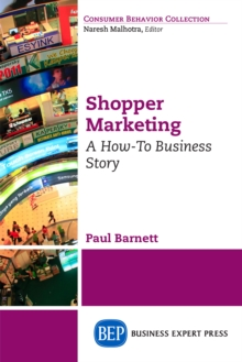 Shopper Marketing : A How-To Business Story, EPUB eBook