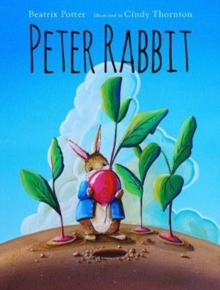 Peter Rabbit, Hardback Book