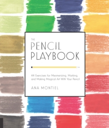 The Pencil Playbook, Paperback / softback Book