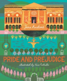 Pride and Prejudice - Classics Reimagined, Paperback / softback Book