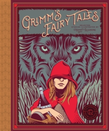 Classics Reimagined, Grimm's Fairy Tales, Paperback Book