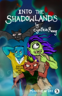 Into the Shadowlands, Paperback Book