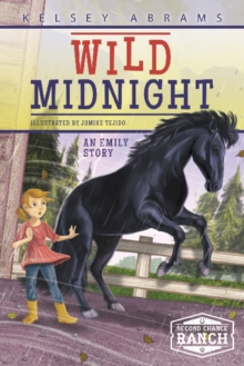 Wild Midnight: An Emily Story, Paperback / softback Book