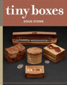 Tiny Boxes, Paperback / softback Book