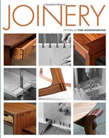 Joinery, Paperback Book