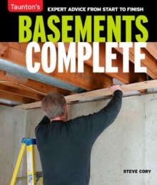 Basements Complete, Paperback Book