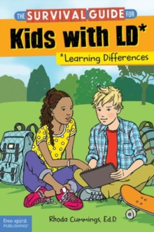 The Survival Guide for Kids with LD* : *Learning Differences, Paperback Book