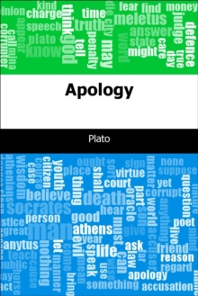 Apology, EPUB eBook