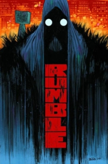 Rumble Volume 1: What Color of Darkness?, Paperback Book