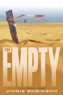 The Empty Volume 1, Paperback Book