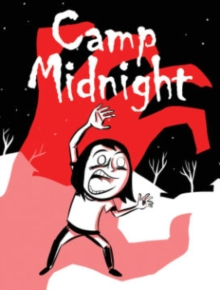 Camp Midnight, Paperback Book