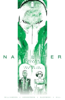 Nailbiter Vol. 3: Blood In The Water, EPUB eBook