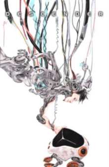 Descender Volume 2 : Machine Moon, Paperback Book