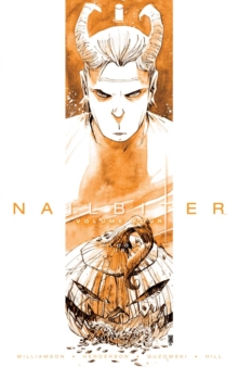 Nailbiter Vol. 4, EPUB eBook
