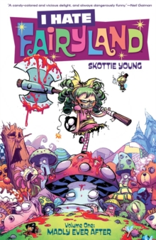 I Hate Fairyland Vol. 1, EPUB eBook