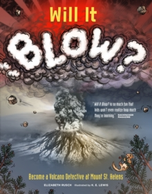 Will It Blow?, Paperback Book