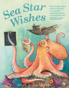 SEA STAR WISHES, Paperback Book