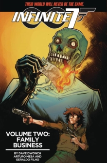 Infinite Seven: Volume 2, Paperback Book