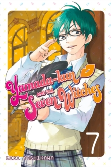 Yamada-kun & The Seven Witches 7, Paperback Book