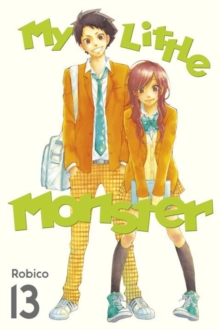 My Little Monster 13, Paperback / softback Book