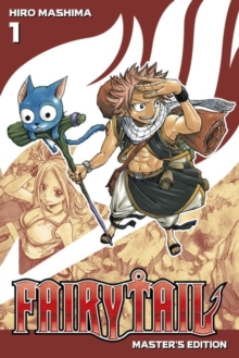 Fairy Tail Master's Edition 1, Paperback Book