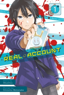 Real Account Volume 1, Paperback / softback Book