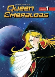 Queen Emeraldas 1, Hardback Book