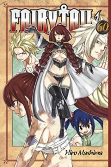 Fairy Tail 60, Paperback Book