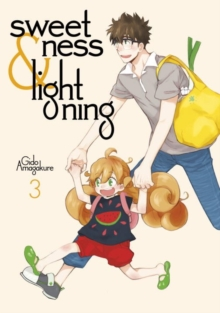 Sweetness And Lightning 3, Paperback / softback Book
