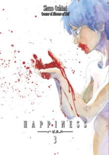 Happiness 3, Paperback / softback Book