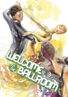 Welcome To The Ballroom 3, Paperback / softback Book