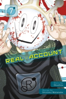 Real Account Volume 7, Paperback Book