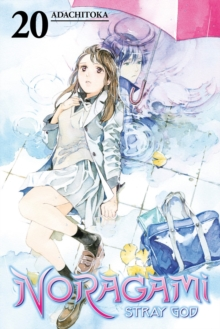 Noragami: Stray God 20, Paperback Book