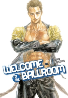 Welcome To The Ballroom 7, Paperback Book
