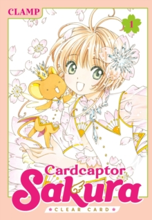 Cardcaptor Sakura: Clear Card 1, Paperback / softback Book