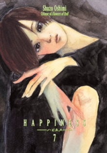 Happiness 7, Paperback / softback Book
