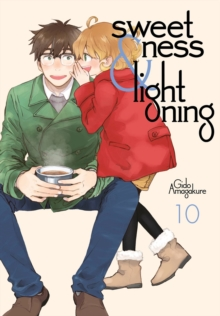 Sweetness And Lightning 10, Paperback Book