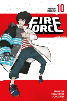 Fire Force 10, Paperback / softback Book
