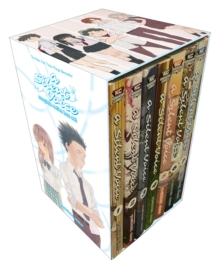 A Silent Voice Complete Series Box Set, Paperback / softback Book