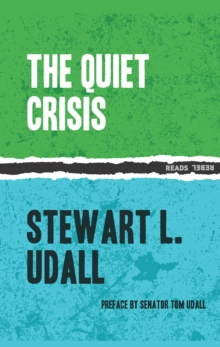 The Quiet Crisis, EPUB eBook