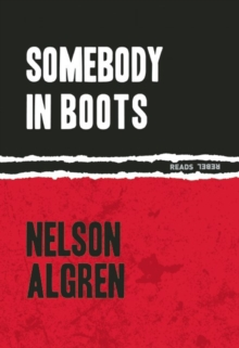 Somebody In Boots, Paperback / softback Book