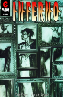 Inferno Vol.1 #4, EPUB eBook
